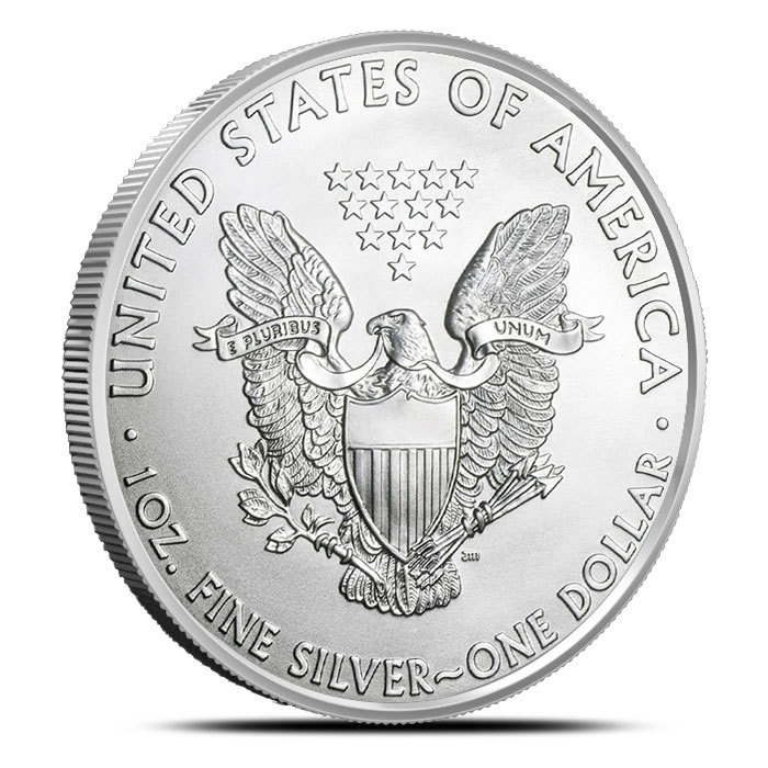 2011 San Francisco American Silver Eagle Monster Box