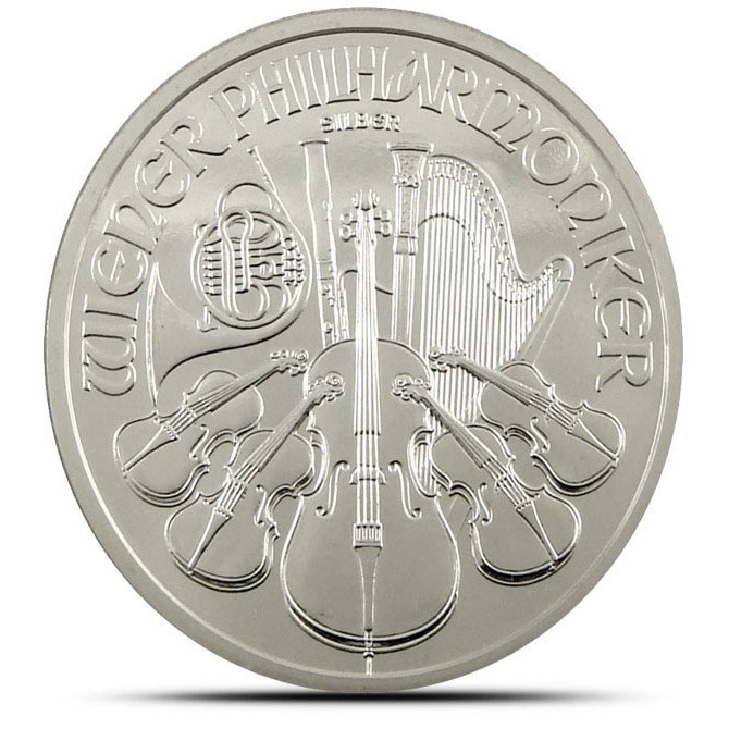 ~20 Direct Fit 37mm Coin Capsule For Austrian 1 oz Philharmonic Silver