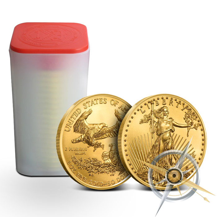 2016 American Gold Eagle | 1 oz Gold