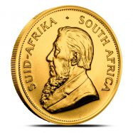 South Africa 1 oz Gold Krugerrand