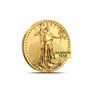 1/10 oz US American Gold Eagle Coin