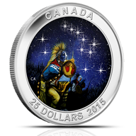 Canadian Collectible Coins