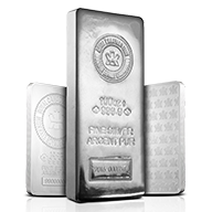 Canadian Silver Bars